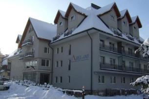 отель белами