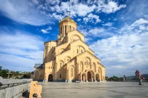 тур в Тбилиси