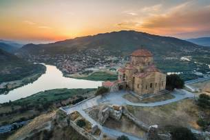 авиа тур в Тбилиси