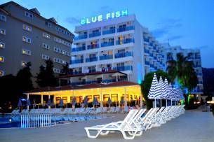 Blue Fish Hotel 4*