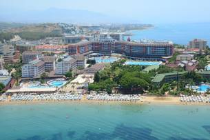 Lonicera World Hotel 4*