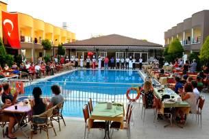Sayanora Hotel 3*
