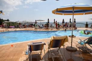 бронирование отеля Mirage Nessebar
