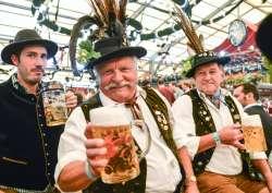 тур в германию на фестиваль